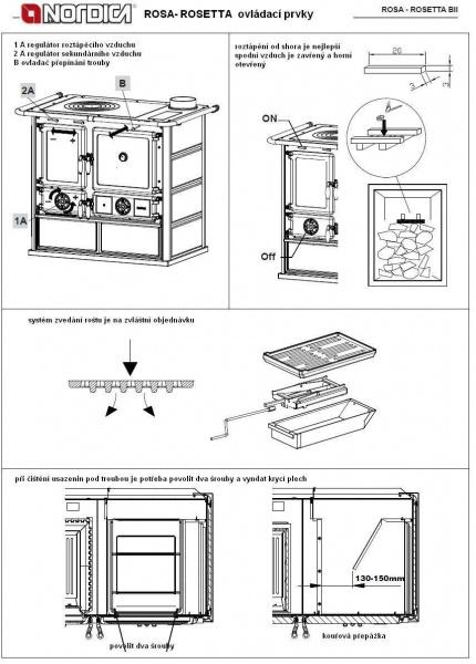 Technický nákres I.