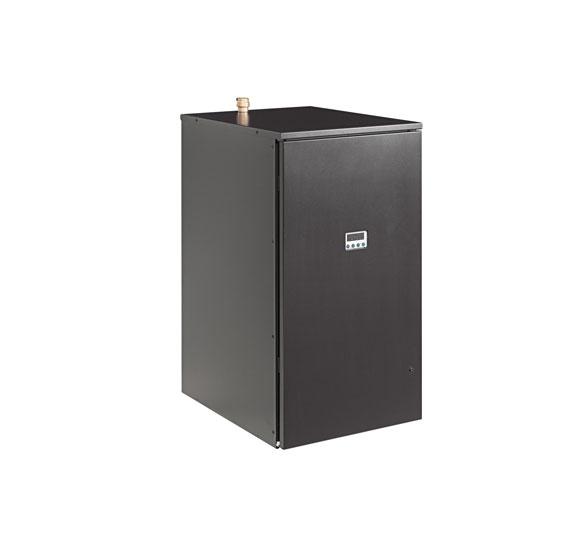 Modulo All Inclusive Universale D.S.A. - systém pro výrobu horké vody, digitální